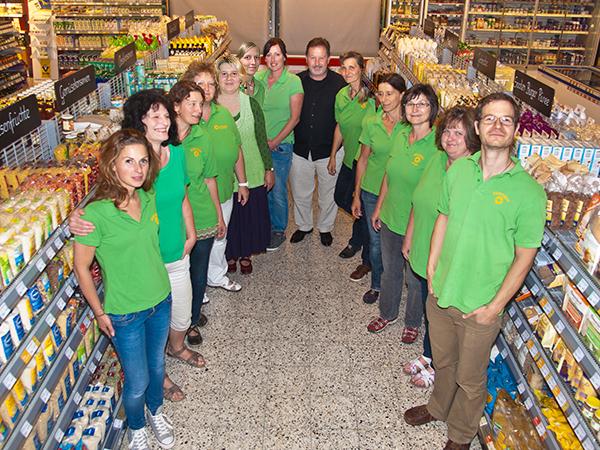 BIOTREFF Vilshofen Team