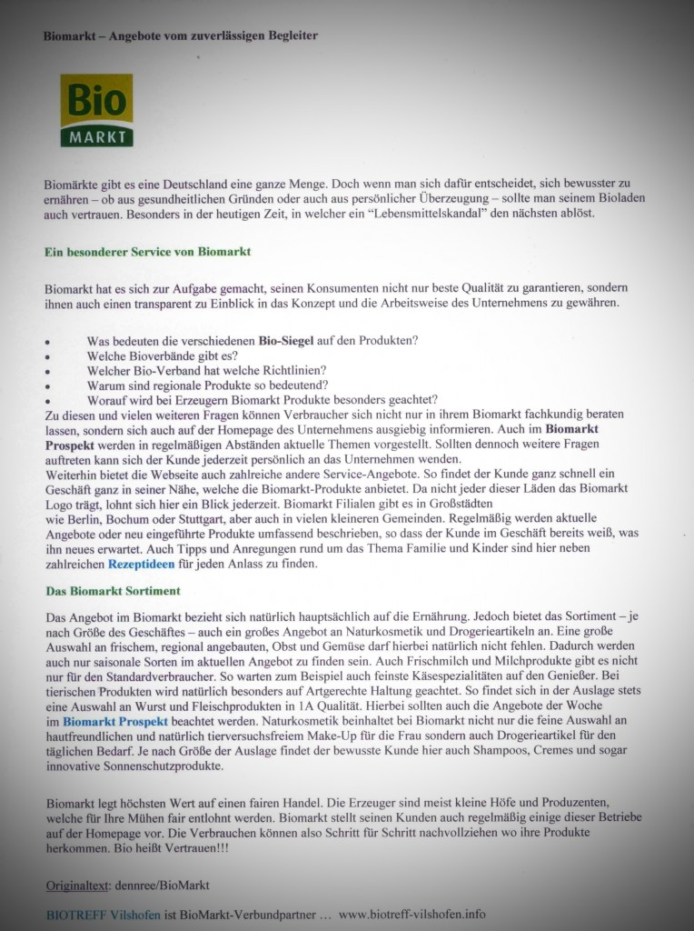 BioMarkt-Infotext2