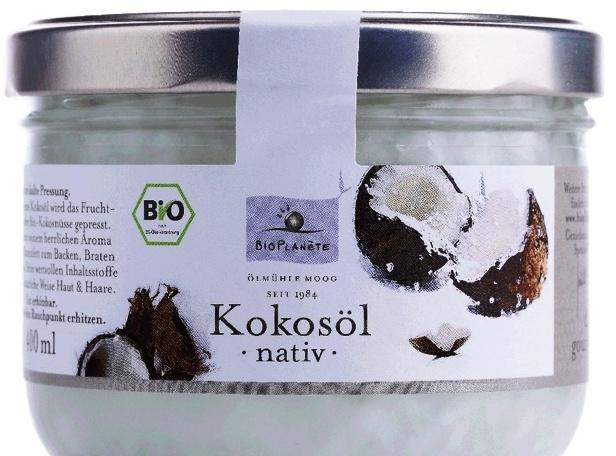 Kokosoel-nativ