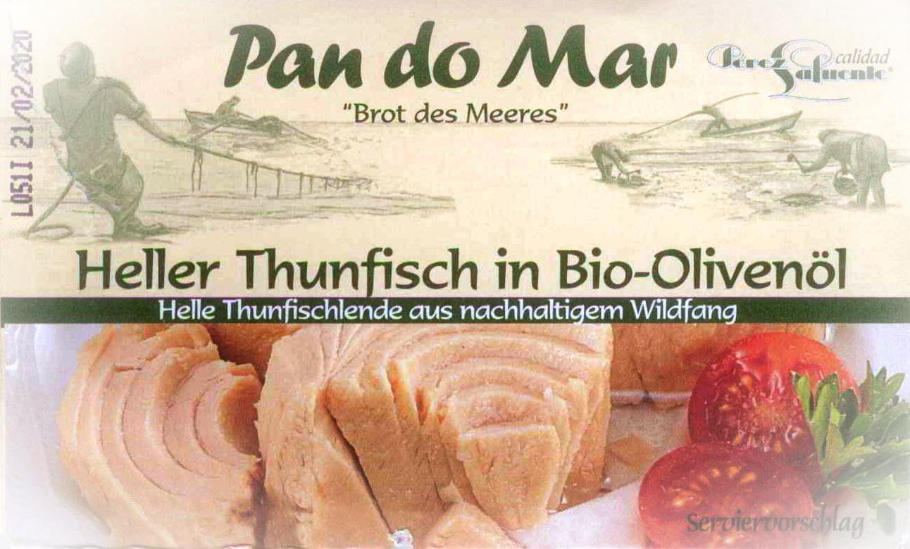 Bio-Thunfisch