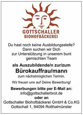 Gottschaller - Stellengesuch 1608