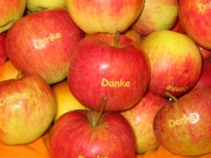 Apfel-danke